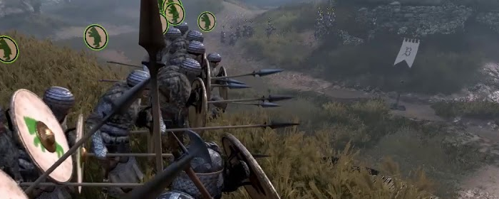 Mount & Blade: Bannerlord